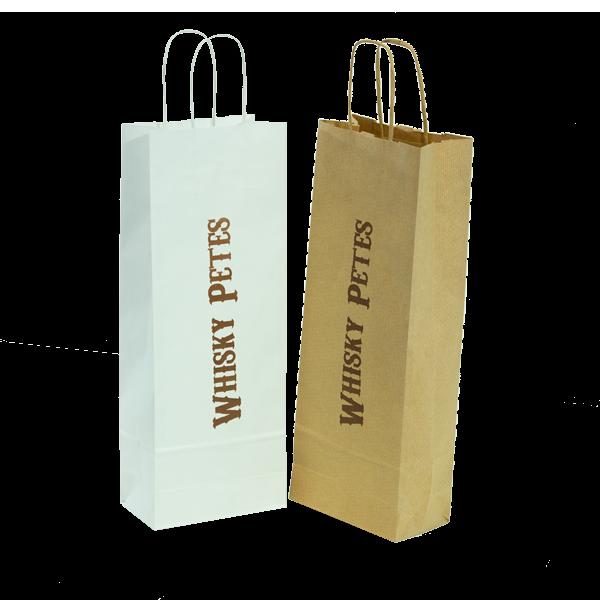 Luxury Rope Handled Bags