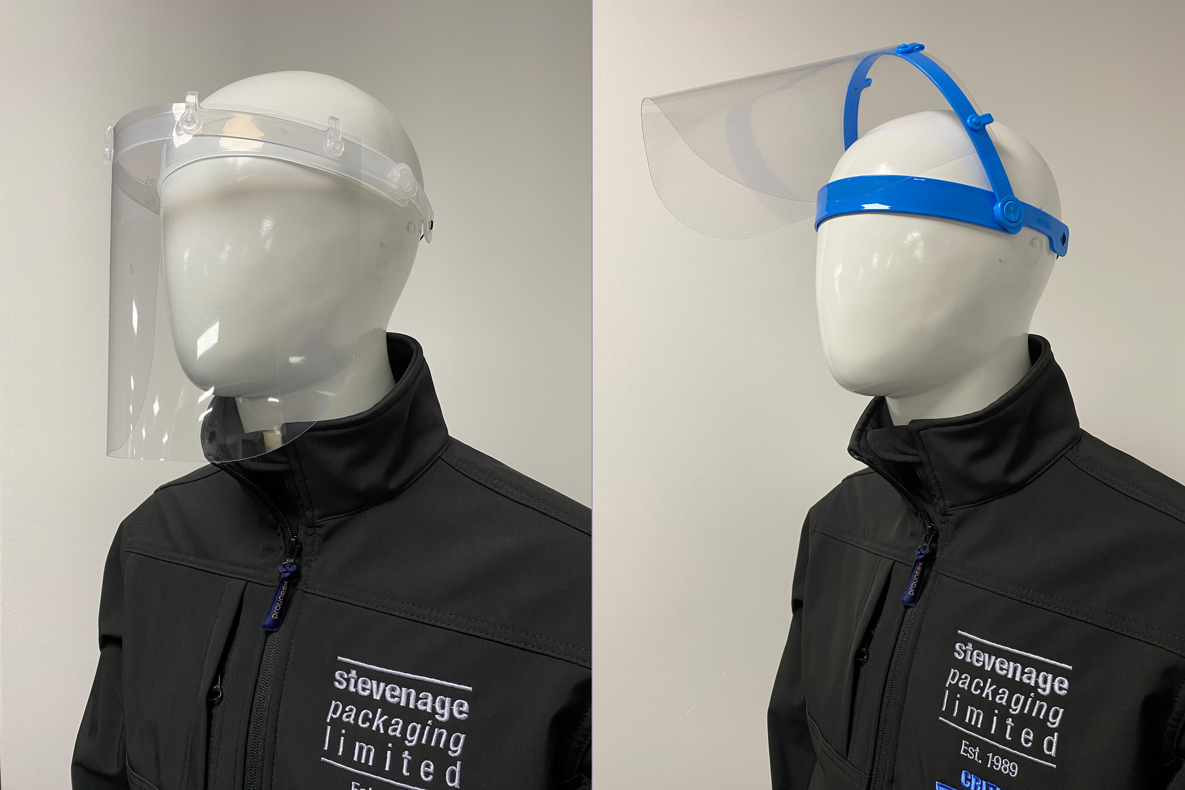 Reusable Face Shield / Visor